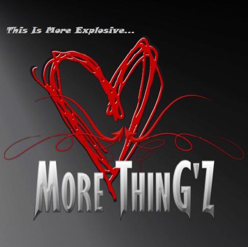 Notre nouveau CD...